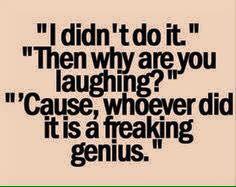 a Freaking Genius