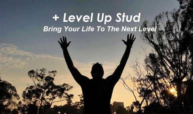 Level Up Stud